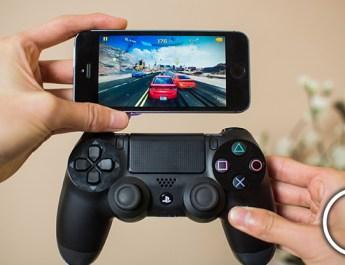 PlayStation - 6 iOS Game