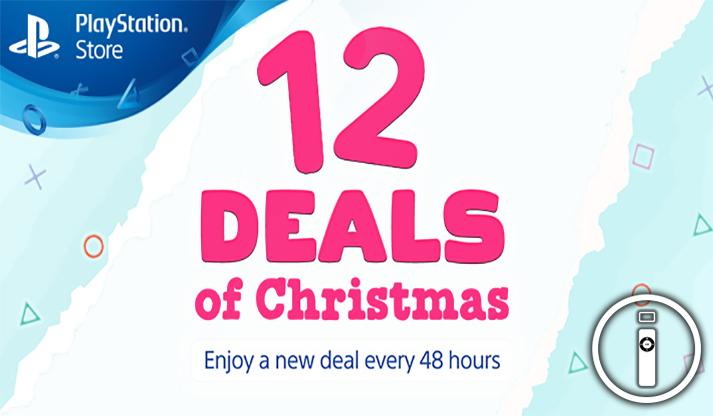 PlayStation Store: Ecco tutte le offerte natalizie