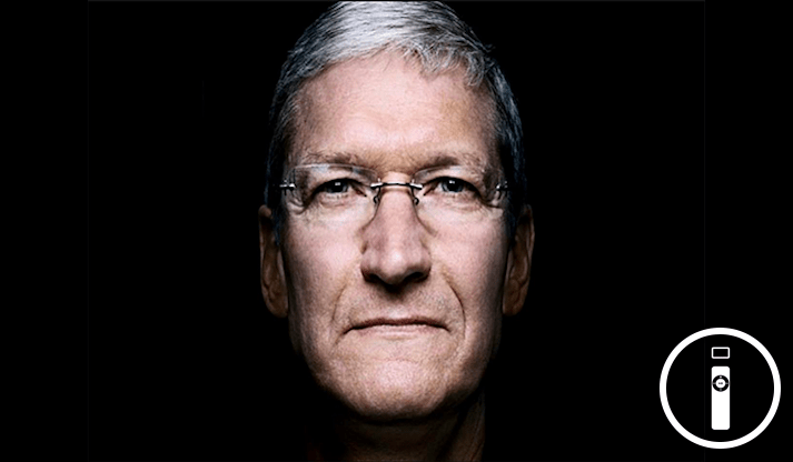 Apple Event: Tim Cook ricorda Steve Jobs prima di presentare l'iPhone 8