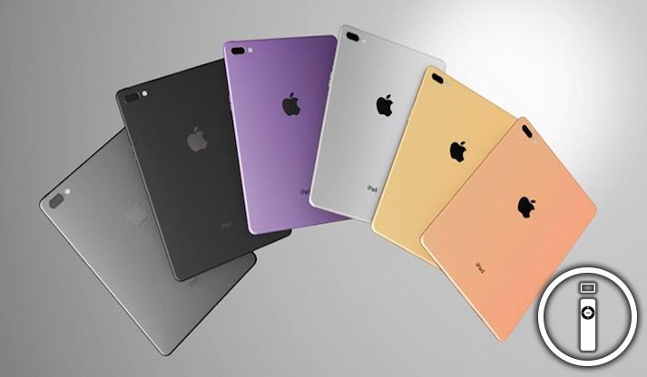 iPad Pro 2 verrà presentato verso la fine del 2017