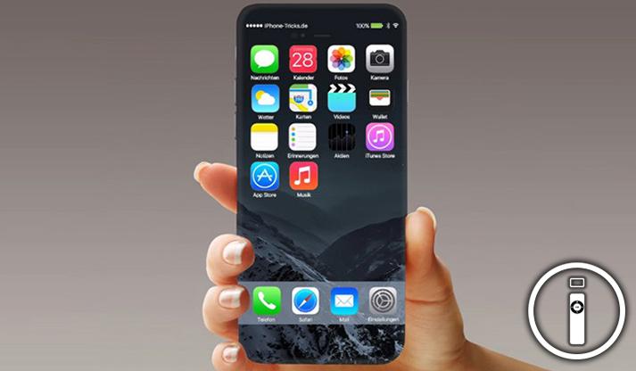 iPhone 8 da 5.8 pollici: Saranno solo due i tagli di memoria