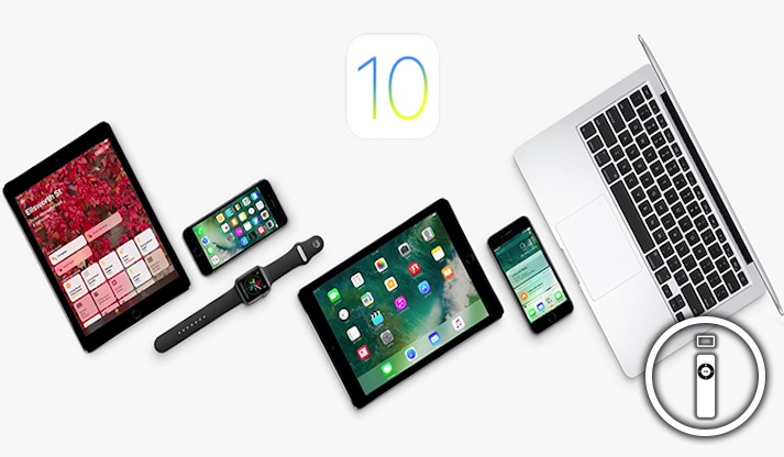 Apple rilascia iOS 10.3.2 Beta 5