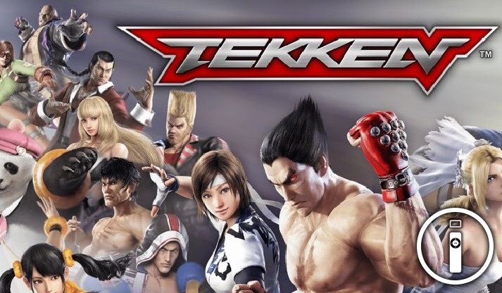 Tekken annunciato su dispositivi Android e iOS
