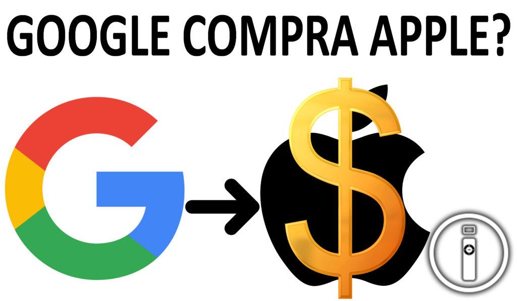 """Google si compra Apple"", l'epic fail dell'indice Dow Jones"