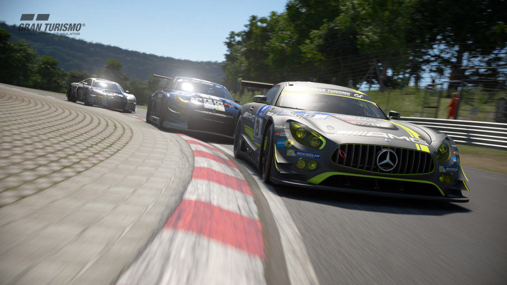 Gran Turismo Sport, la demo disponibile per un tempo limitato