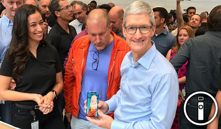 Apple, il fatturato vola ma le vendite di iPhone arretrano