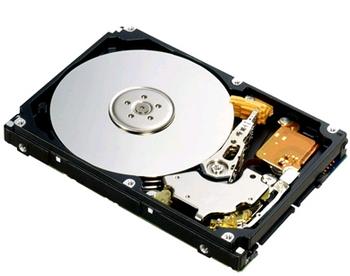 Fujitsu 200GB 2.5'' Hard Drive