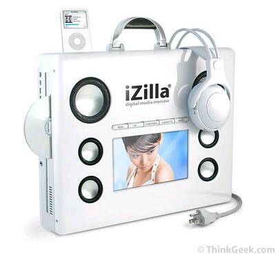 iZilla