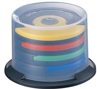 CD-Shape USB Flash drive