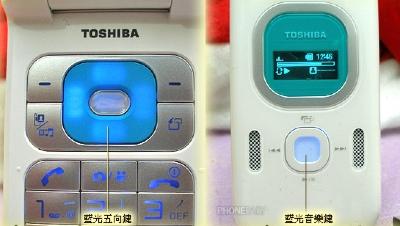 Toshiba TX80(aka Toshiba 811T in Japan)