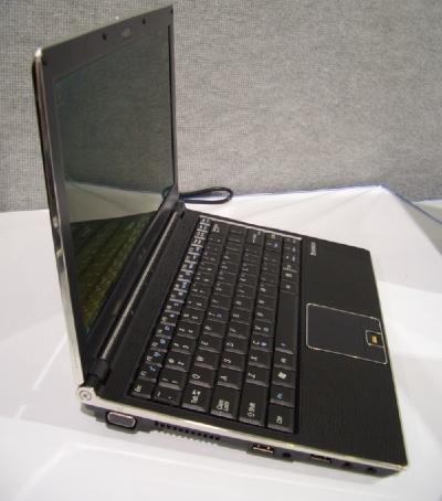 Asus U1 Laptop