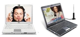 BenQ Joybook S31V series DVB-T
