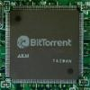 The First BitTorrent Optimized Microprocessor
