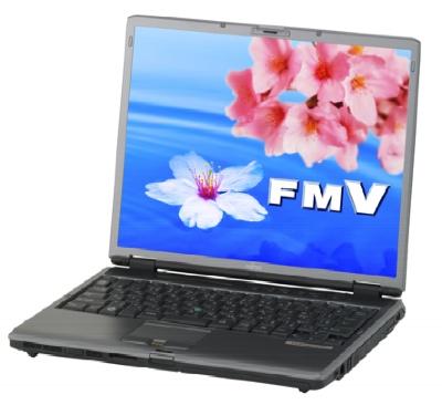 Fujitsu FMV-BIBLO MG
