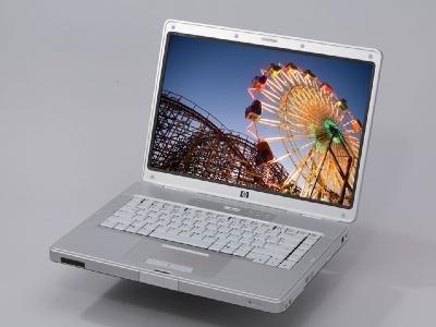 HP Pavilion G5000