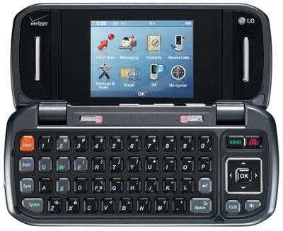 LG enV VX9900