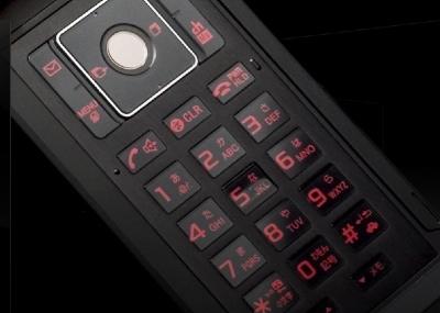 NTT DoCoMo SonyEricsson SO903iTV