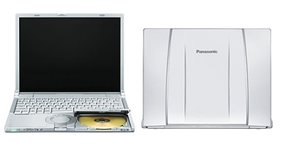 Panasonic Let's Note Y5 CF-Y5M