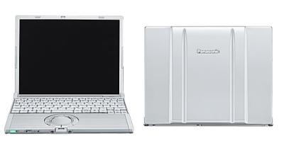 Panasonic Let's Note T5 CF-T5M