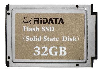 Ritek's 32GB SSD Drive