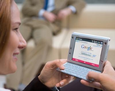 T-Mobile Ameo/HTC Athena