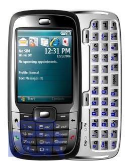 HTC Vox/S710