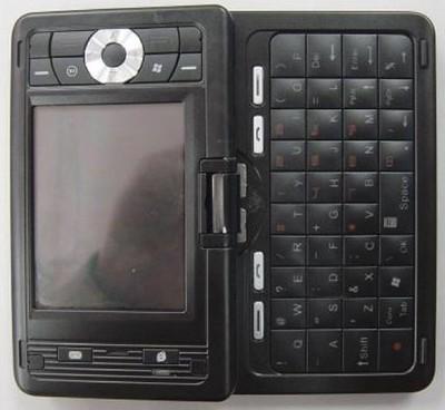 i-Mate KJAR PDA Phone
