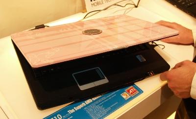 MSI GX710 and GX700
