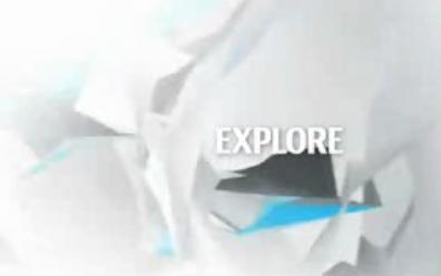 Nokia Explore Concept