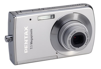 Pentax OPTIO M30