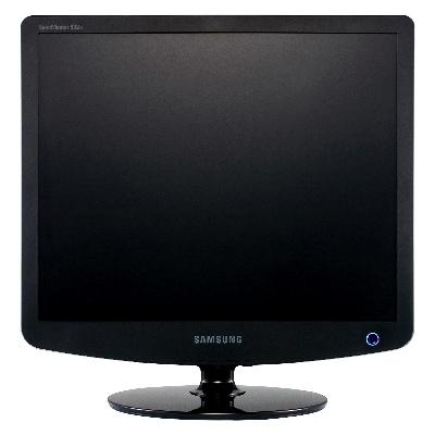 Samsung SyncMaster 206BW, 932B