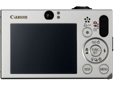 Canon IXY Digital 10 Camera