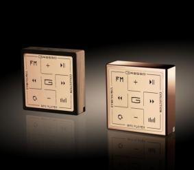 Gresso Symphonia Luxury MP3 Player