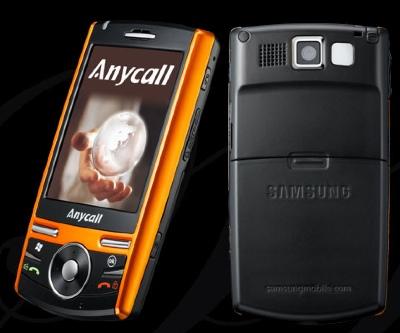 Samsung SGH-i718 PPC Phone