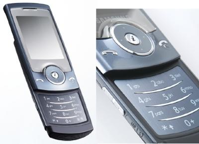 Samsung Ultra Edition 2 10.9 (U600)
