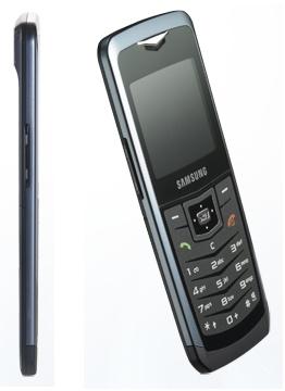 Samsung Ultra Edition 2 5.9 (U100)