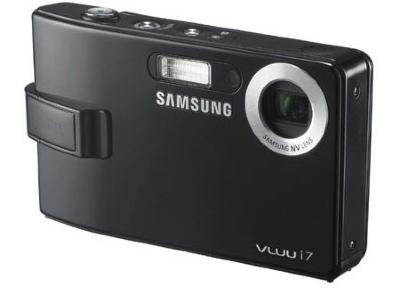 Samsung VLUU i7 DC