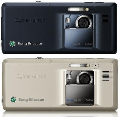 Sony Ericsson K810i/K818c