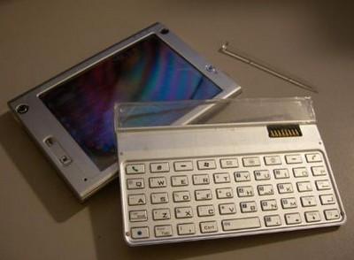 T-Mobile Ameo/Dopod U1000