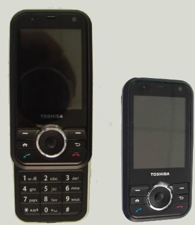 Toshiba RG4-E01 HSDPA