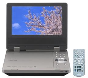 Toshiba SD-P70DT/SD-P70S