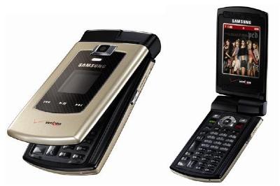 Verizon Samsung SCH-u740
