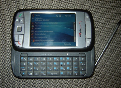 Verizon UTStarcom XV6800