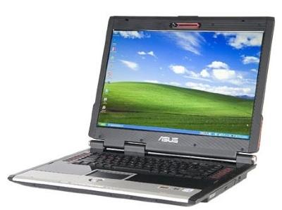 Asus G2 Gaming Laptop