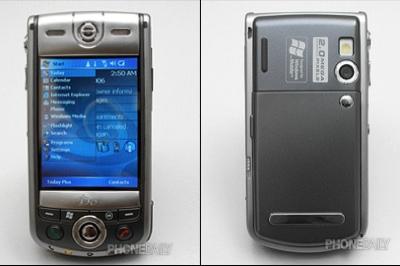 iDo S601 Pocket PC Phone