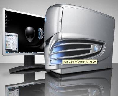 Alienware Area-51 7500 Desktop