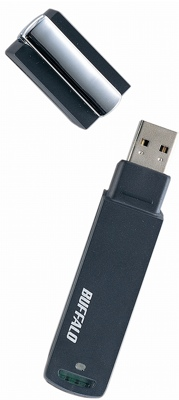 Buffalo SHD-U16G 16GB USB Flash Drive