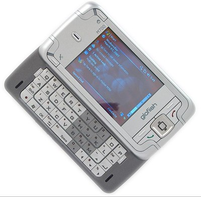 ETEN Glofiish M700 PDA Phone