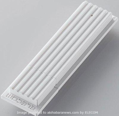 Elecom MF-KU2, MF-AU28GB