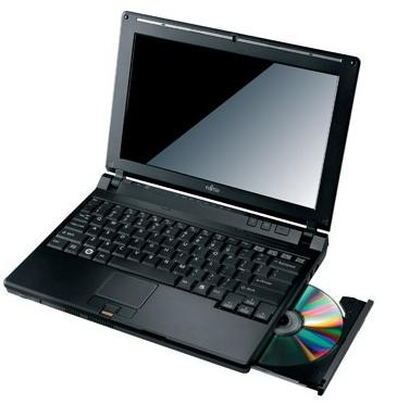 Fujitsu LifeBook P7230 Laptop